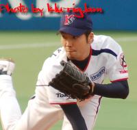 【スワローズ】【西崎聡】