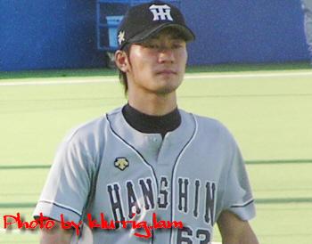 【タイガース】【狩野恵輔】