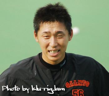 【ジャイアンツ】【加藤健】