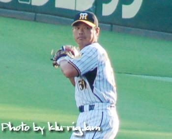 【タイガース】【高橋光信】